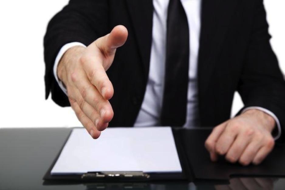 Job Offer Etiquette | Dallas Employment Services, Inc. | Premier ...